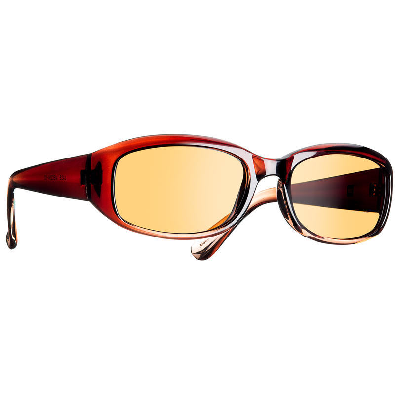 Lace Sunglasses Brown/Brown