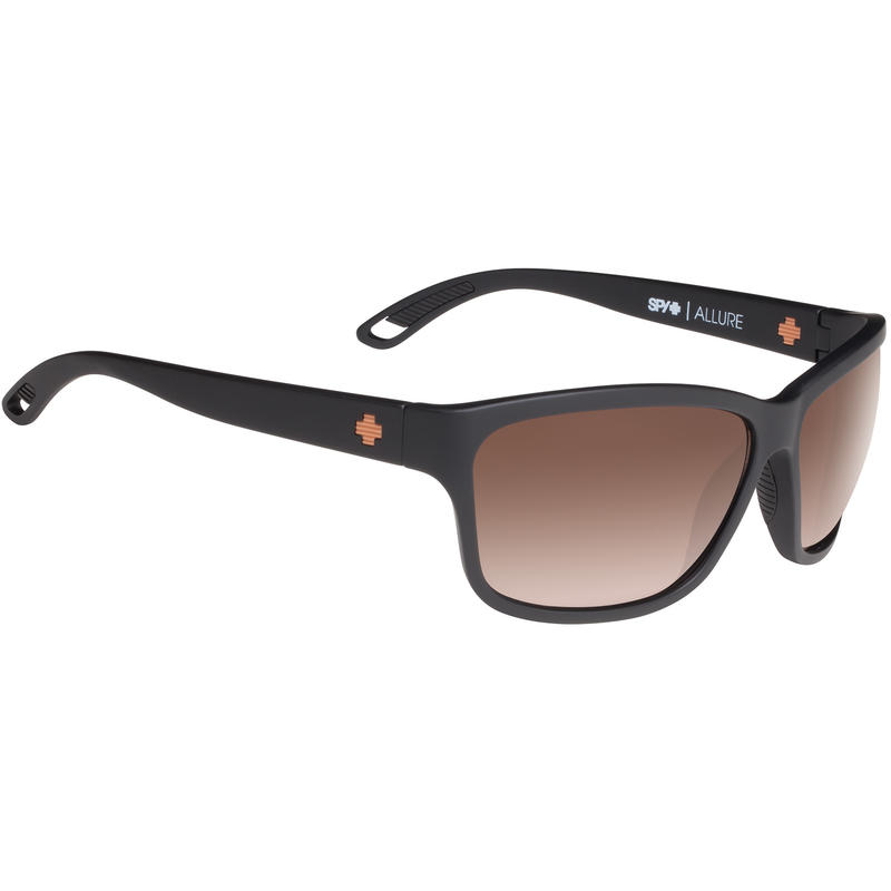 Allure Sunglasses Femme Fatale/Happy Bronze Fade