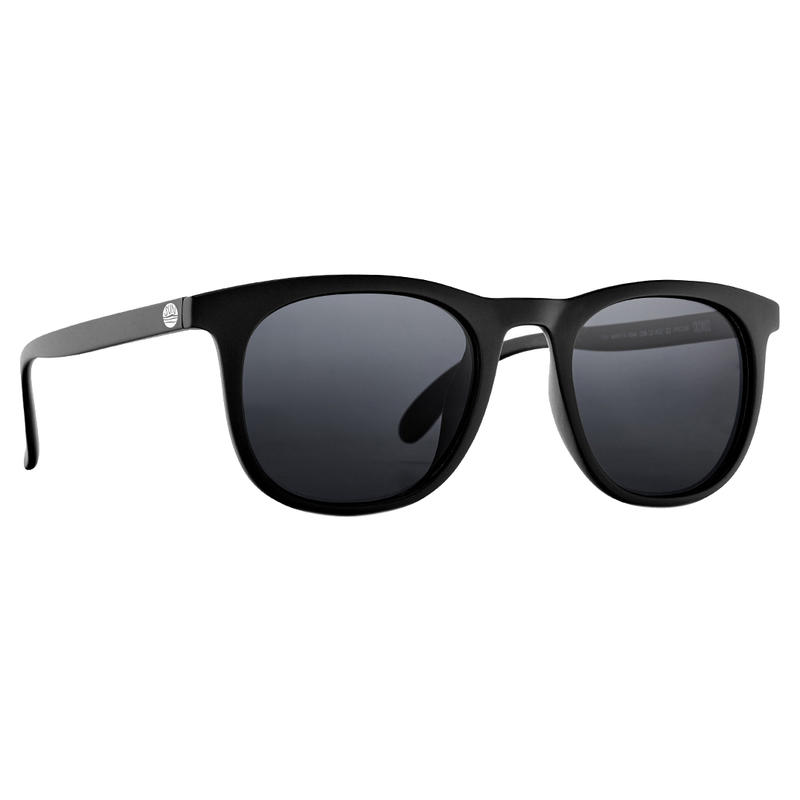 Seacliffs Sunglasses Black/Polar Slate