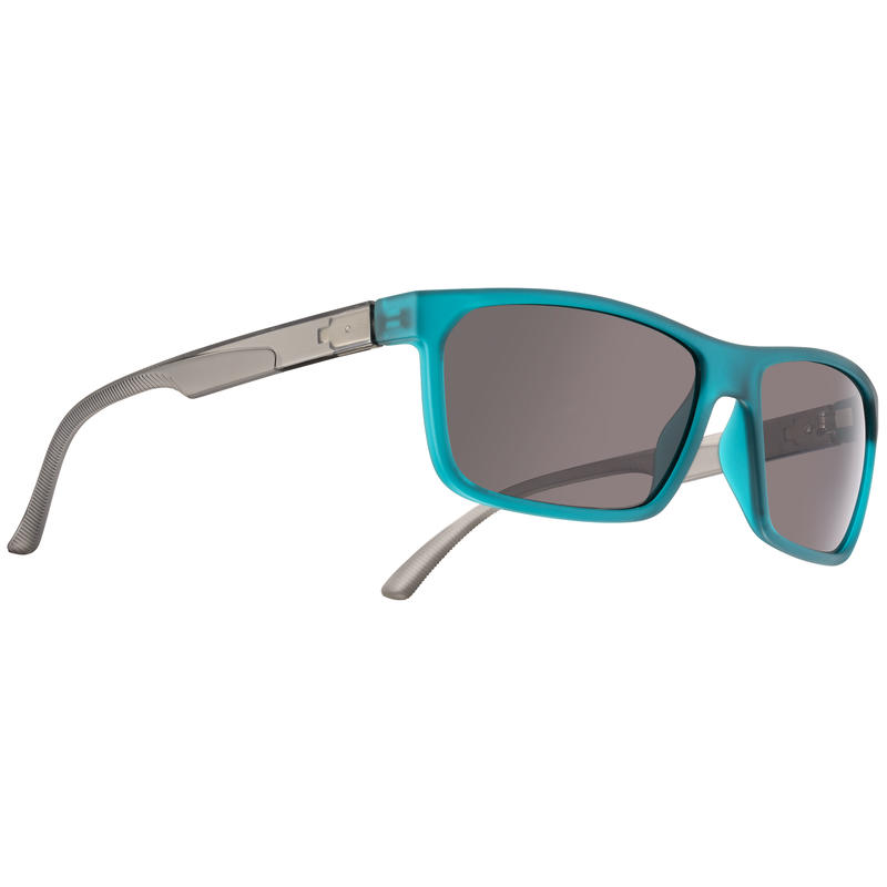 Eon Sunglasses Soft Touch Crystal Teal/Polar Grey