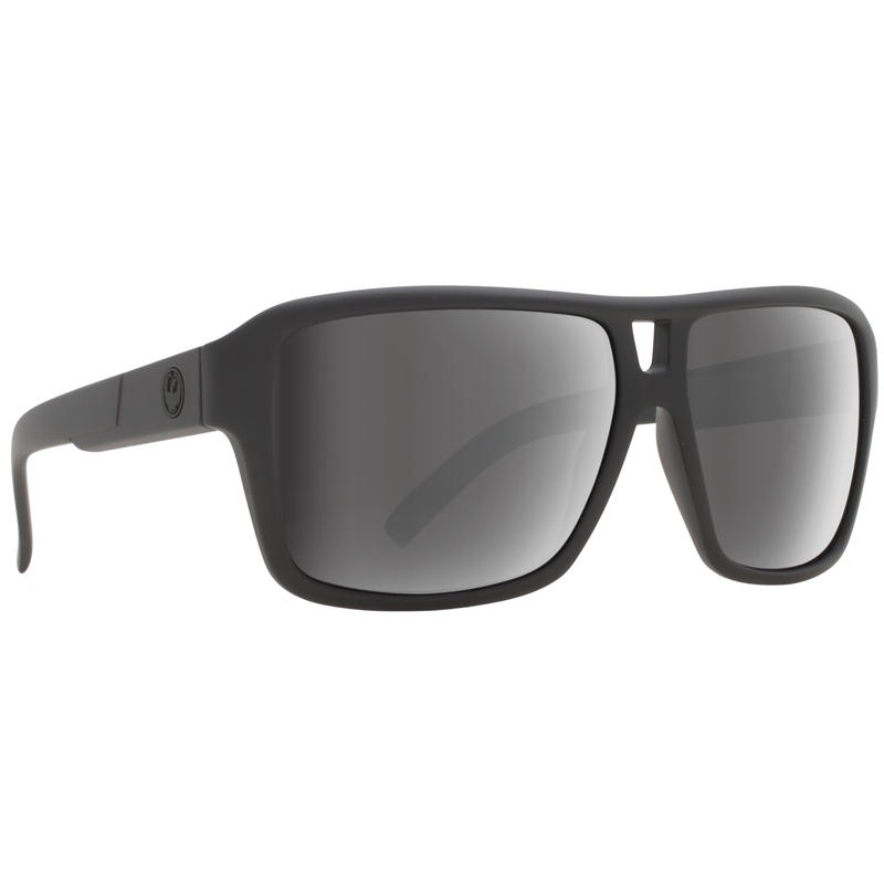 The Jam h2o Sunglasses Matte Magnet Grey h2o/Polar Grey w/Silver Ion