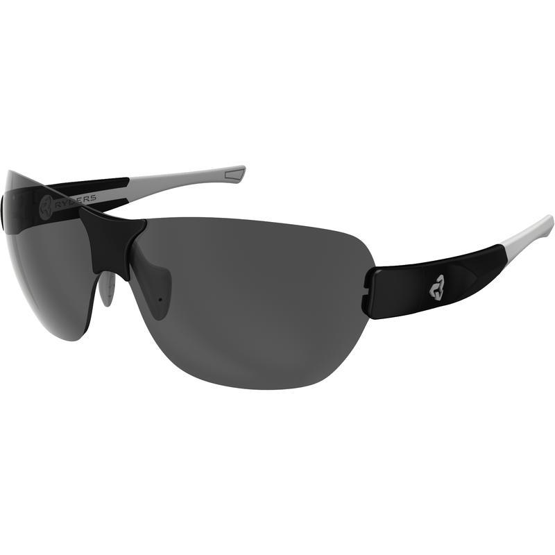 Air Supply Sunglasses Black/Grey
