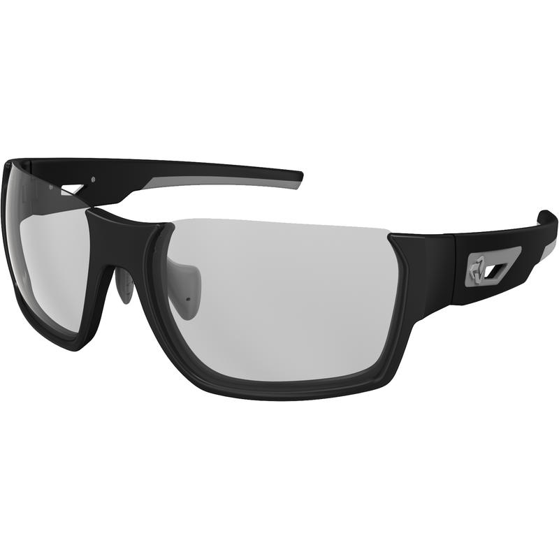 Invert Sunglasses Matte Black/Clear