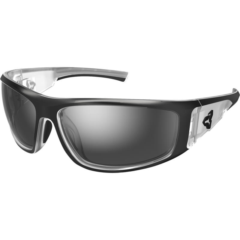 Howler Sunglasses Black Silver/Grey