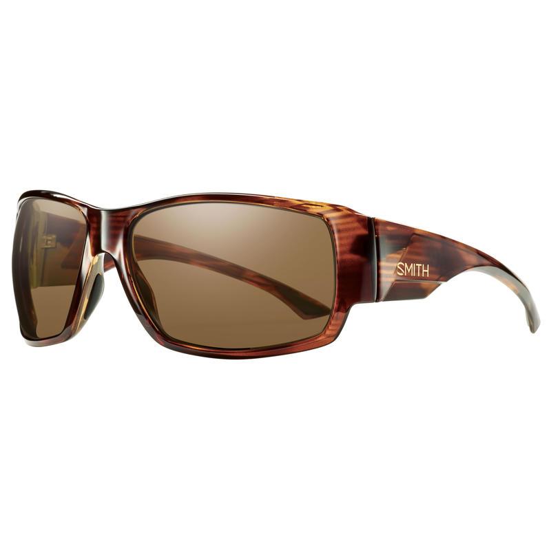 Dockside Sunglasses Havana/Polar Brown ChromaPop+