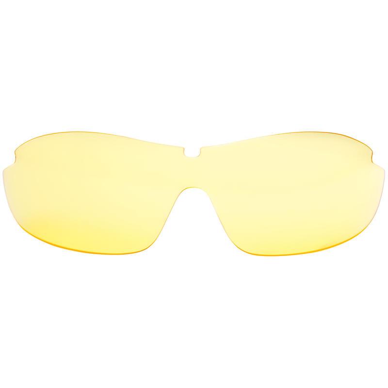 Logic Sunglass Lens Yellow