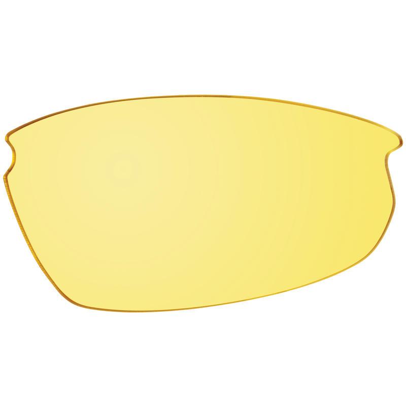 Machine Sunglass Lens Yellow