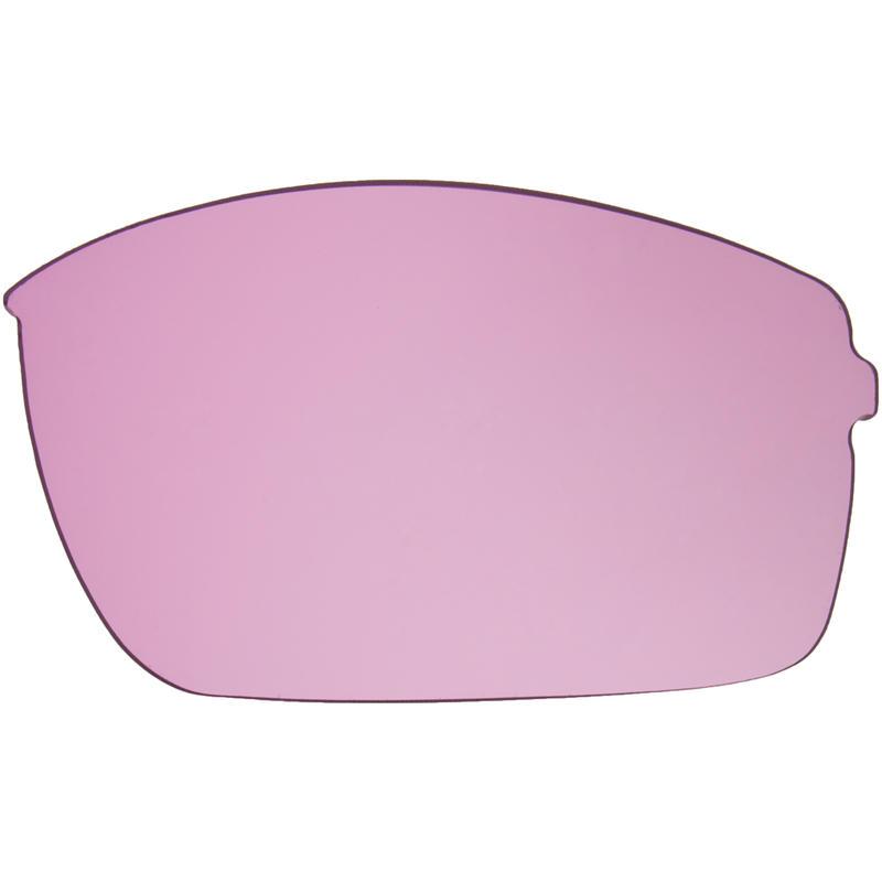 Choker Sunglass Lens Rose