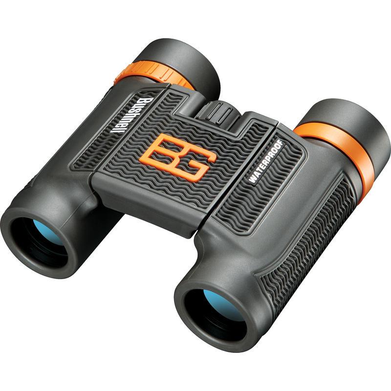 Bear Grylls Edition 8x25 WP Binocular