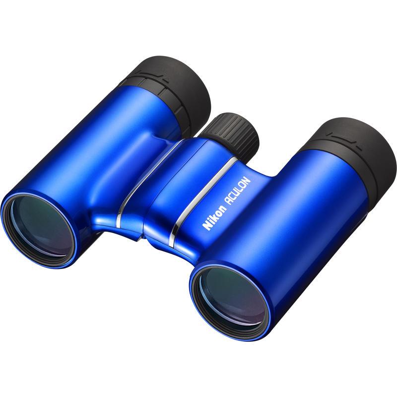 Jumelles Aculon T01 8 x 21 Bleu