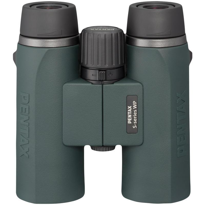 SD 8x42 WP Binoculars Green