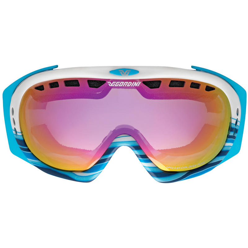 Tahoe Goggles Frost Blue