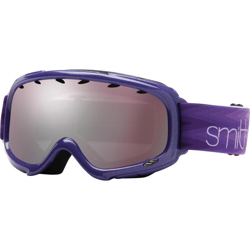 Gambler Goggles Violet Omega/Ignitor