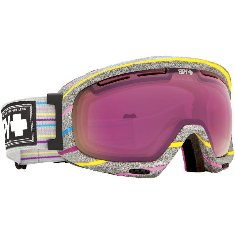Bias Goggles Candy Coated/Pink with Pink Special
