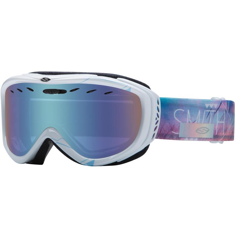 Lunettes de ski Cadence Rêveur/Capteur bleu