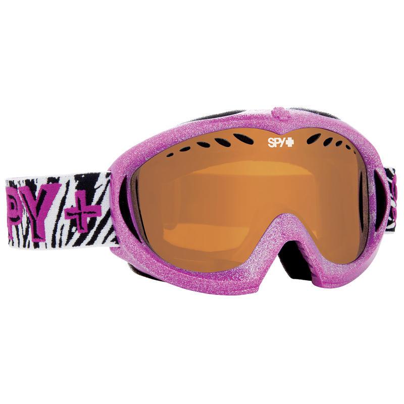 Targa Mini Goggles Wild Thing/Persimmon