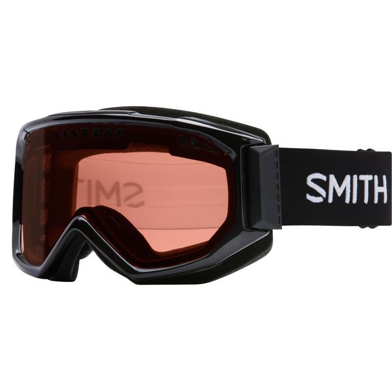 Scope Goggles Black/RC36