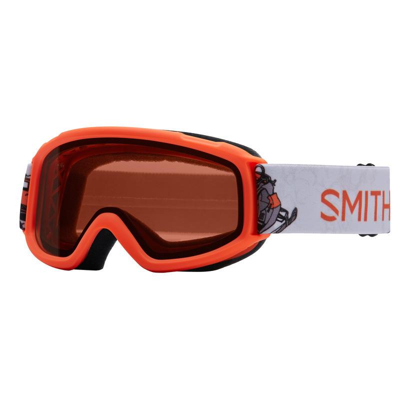 Lunettes de ski Sidekick Sno-Motion/RC36