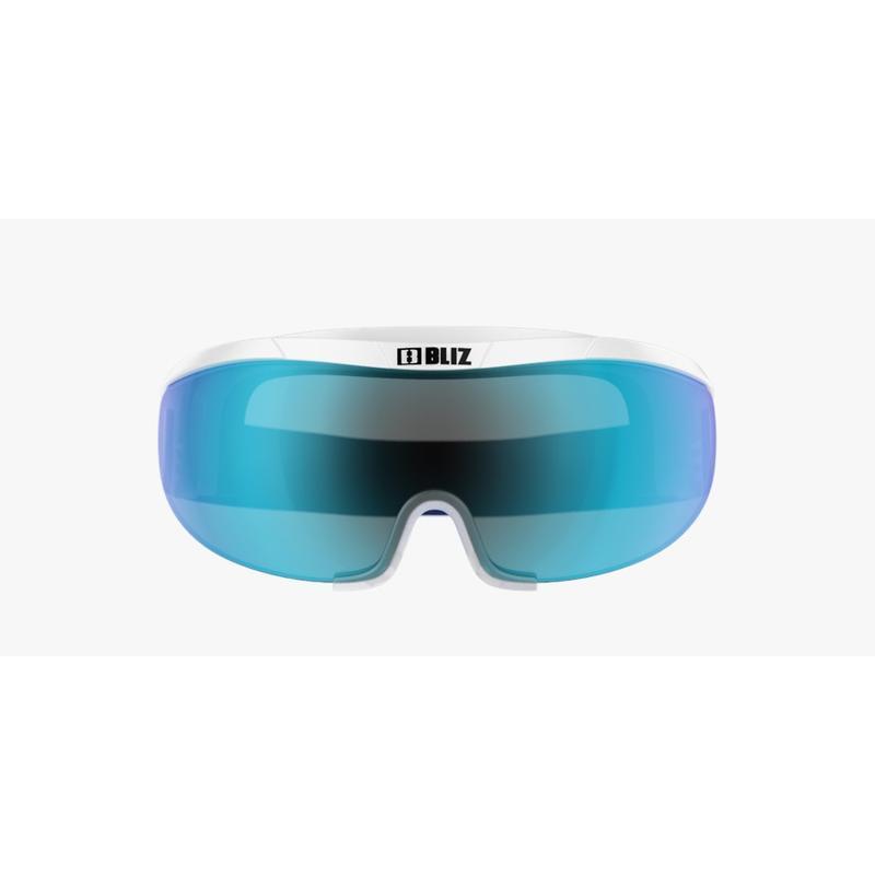 73917ab557 Bliz Eyewear Pro Flip XT Small Face Visor - Unisex