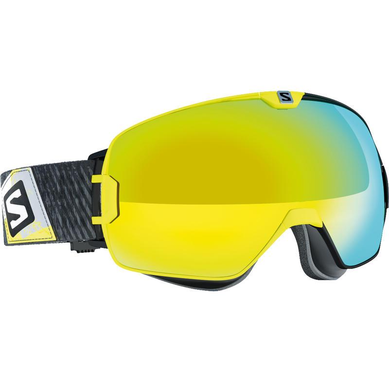 Xmax Goggles Yellow/Yellow