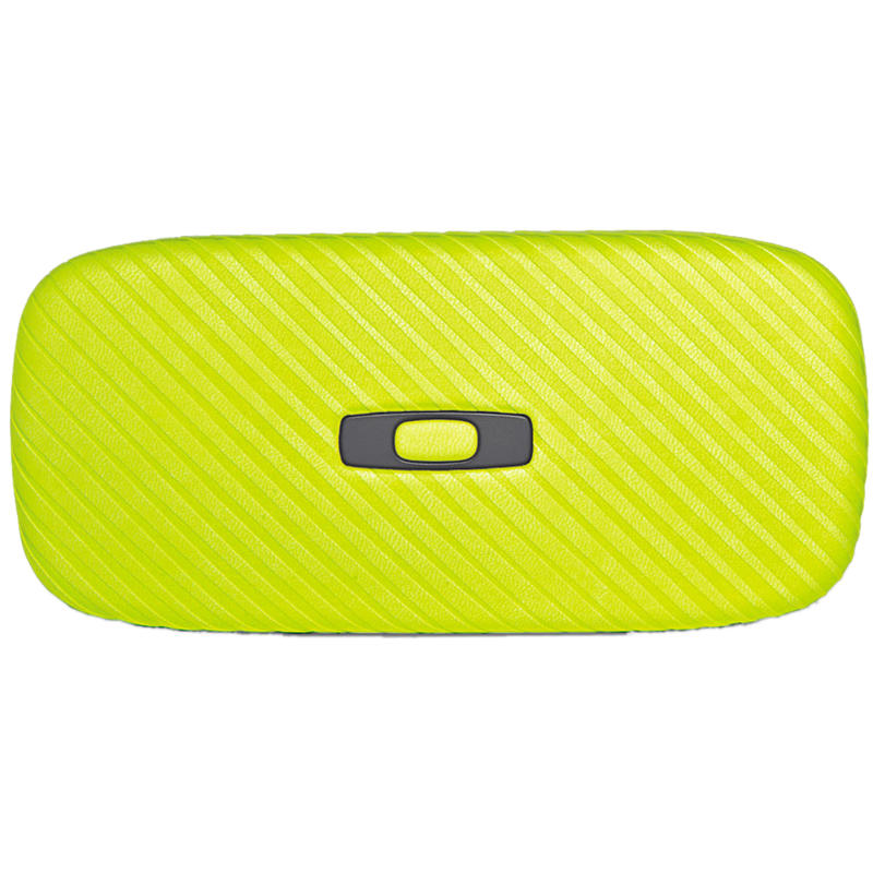 Square O Case Lime