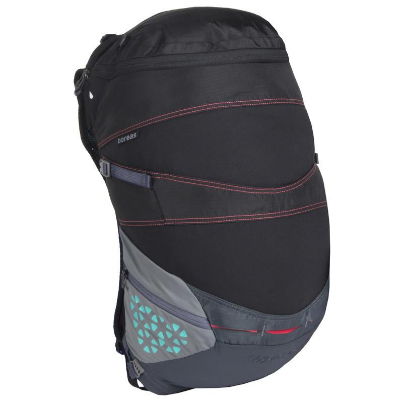 Lagunitas 25 Backpack Lunar Black