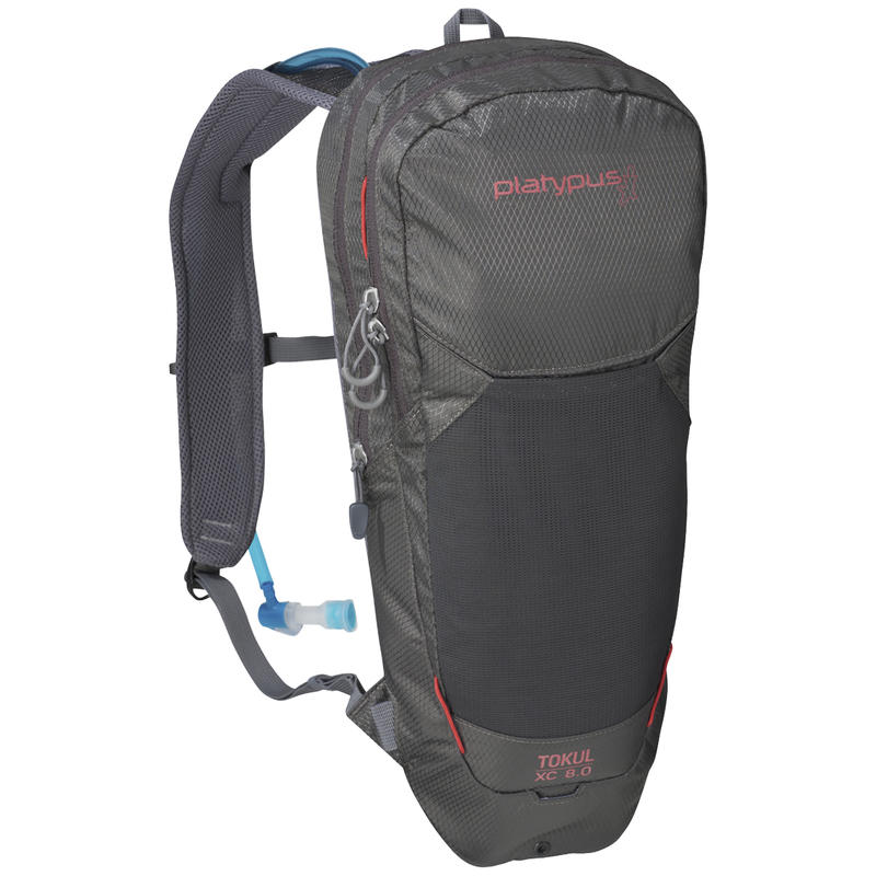 Tokul X.C. 8.0 Hydration Pack Raven