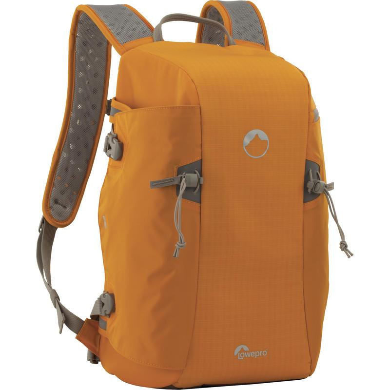 Sac à dos Flipside Sport 15 l Orange/Gris