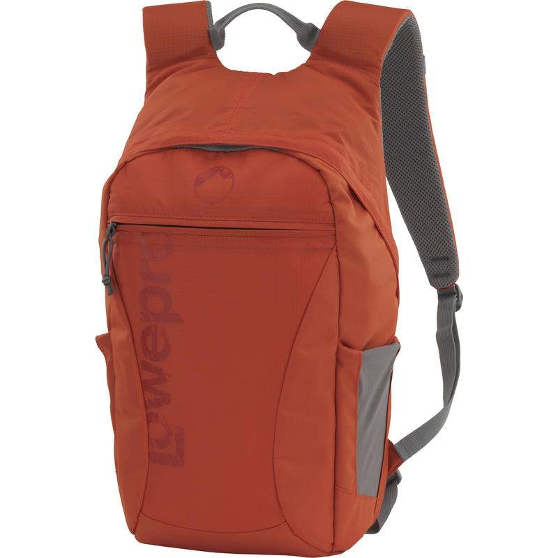 Sac à dos Photo Hatchback 16L AW Rouge
