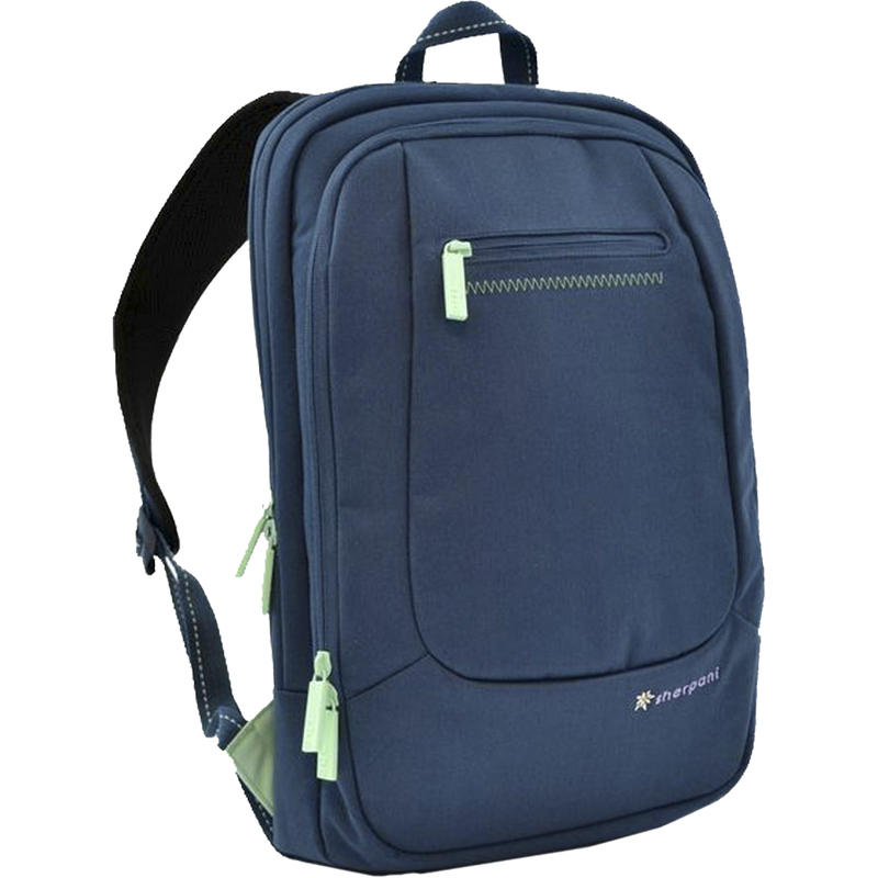 Click Backpack Blue Stone