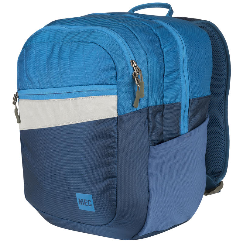 Book Bag Poseidon/Turkish Blue