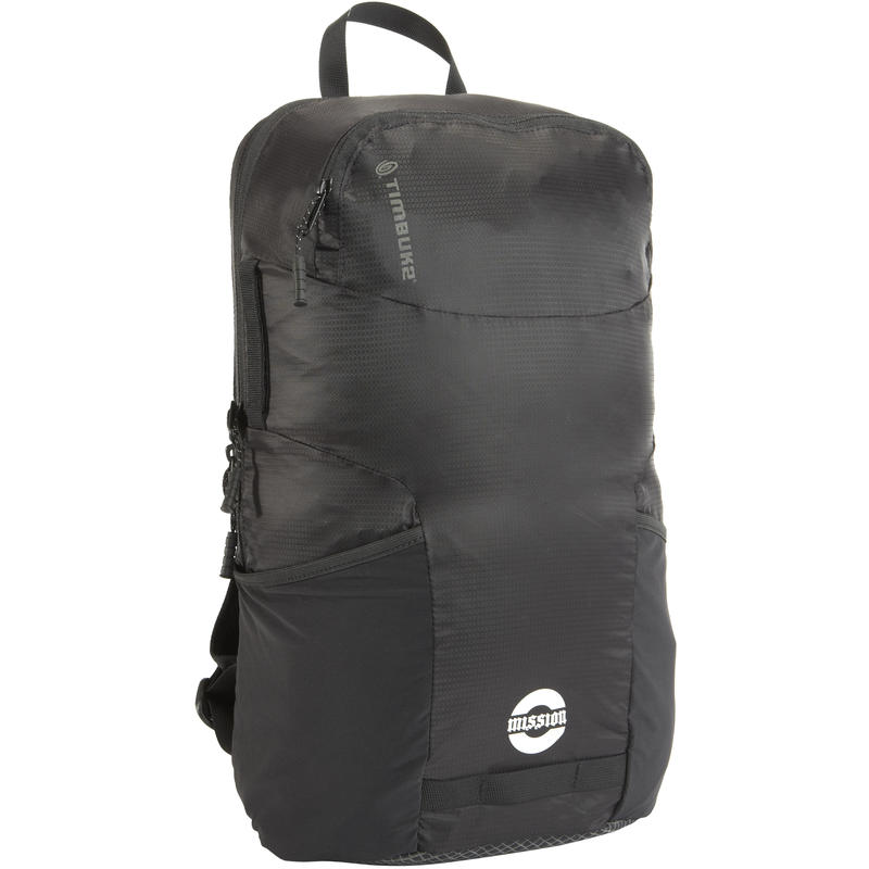 Especial Raider Backpack Black