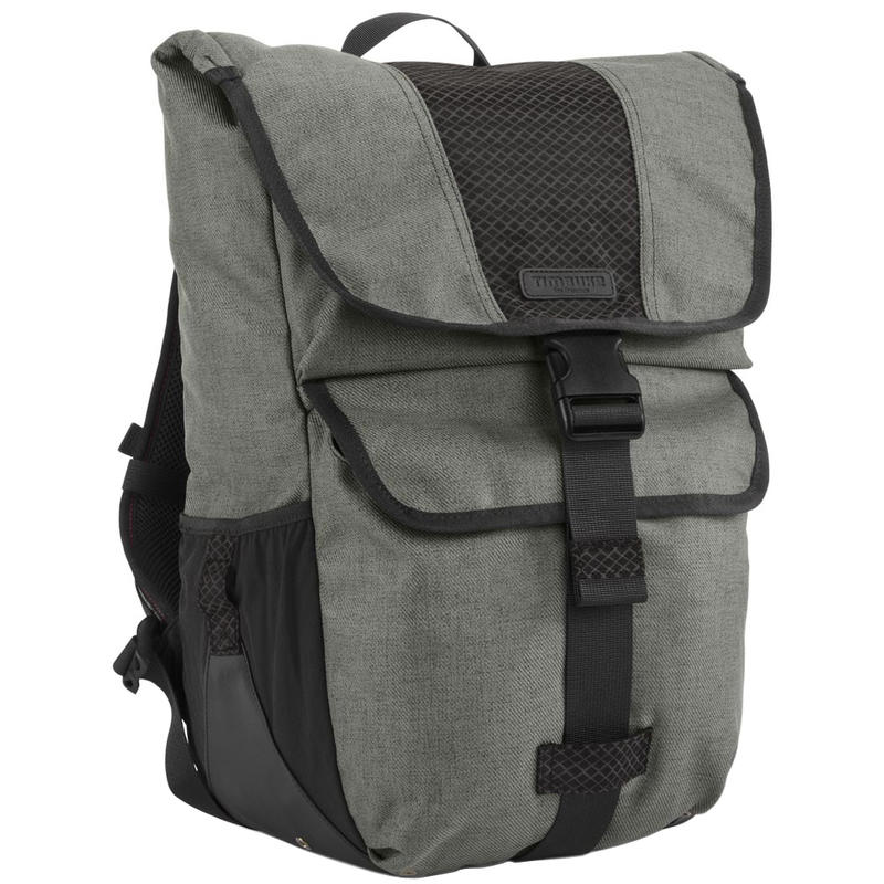 Madrone Backpack Carbon Twill
