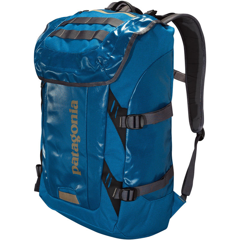 Black Hole Pack 35L Andes Blue