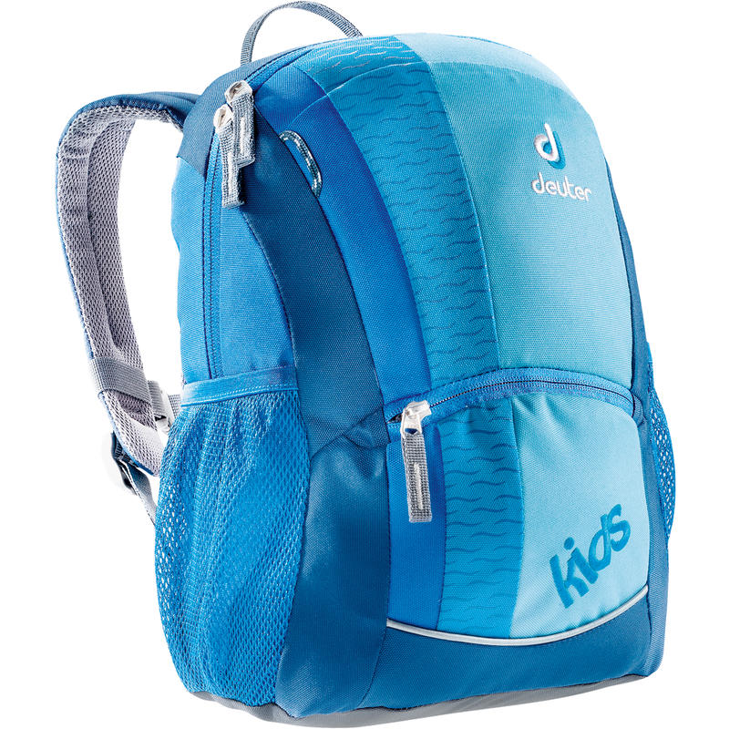 Kids Daypack Turquoise