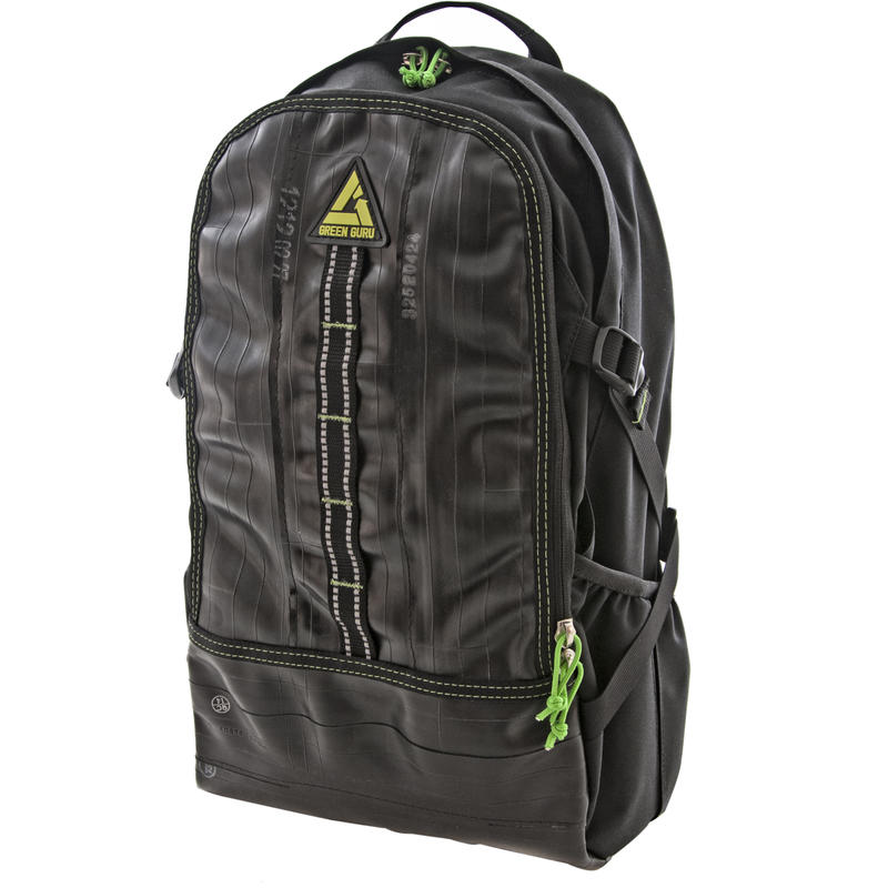 Spinner Backpack Black