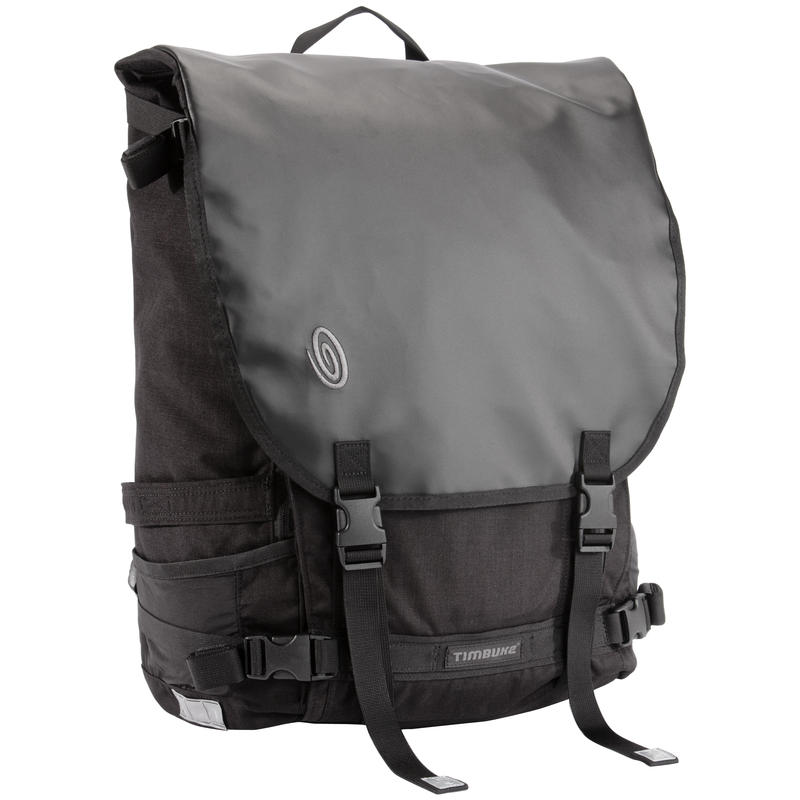 Especial Cuatro Backpack Black