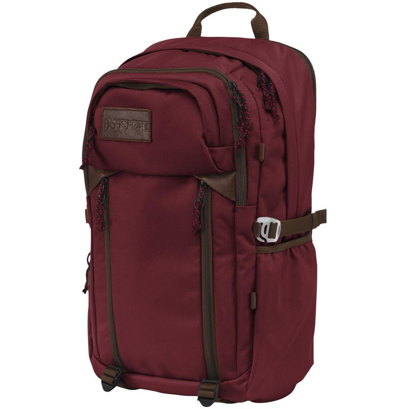 Oxidation Daypack Viking Red