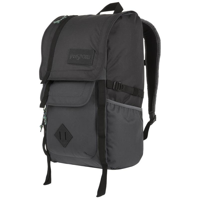 Hatchet Daypack Grey Tar