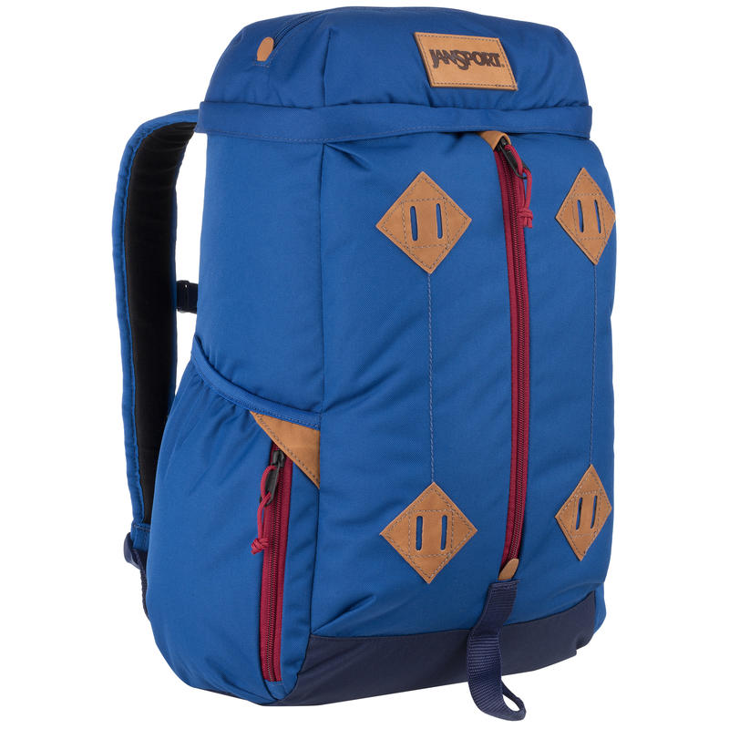 Back Track Daypack Midnight Sky