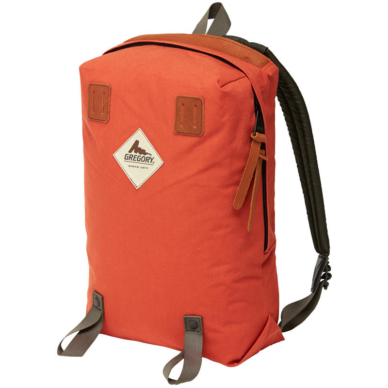 Offshore Daypack Rust