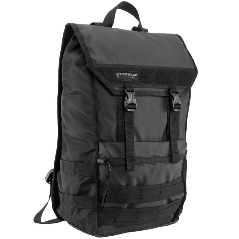 Rogue Backpack Black