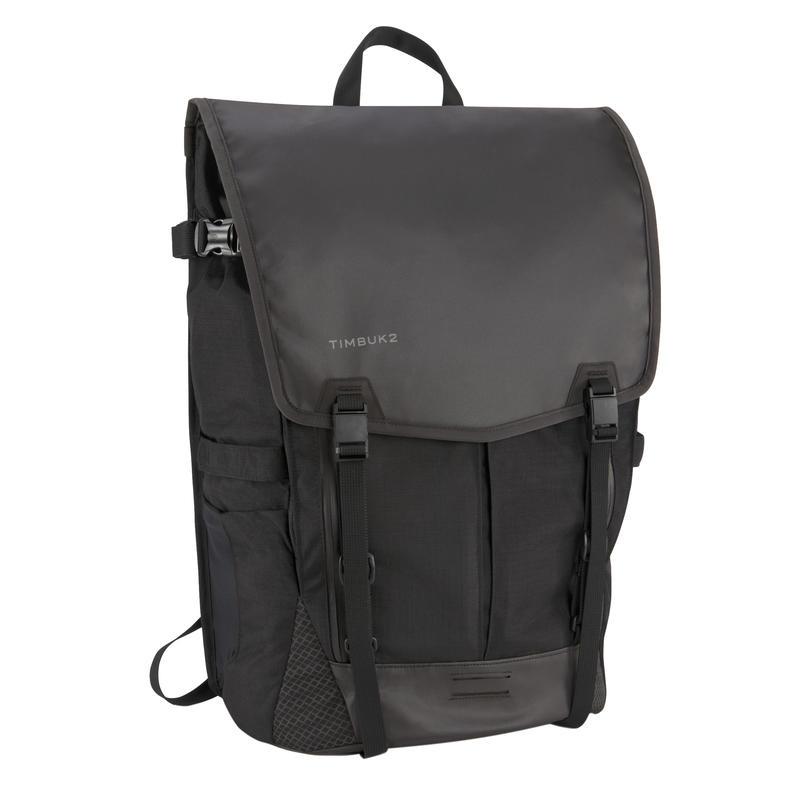 Especial Cuatro Backpack Black