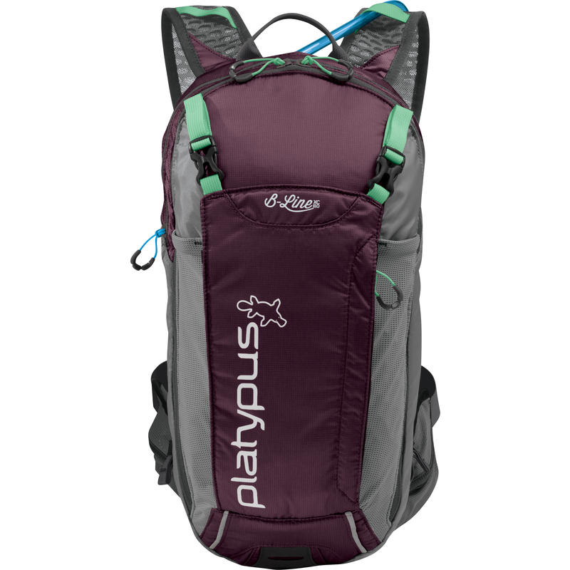 B-Line Hydration Pack Icy Plum