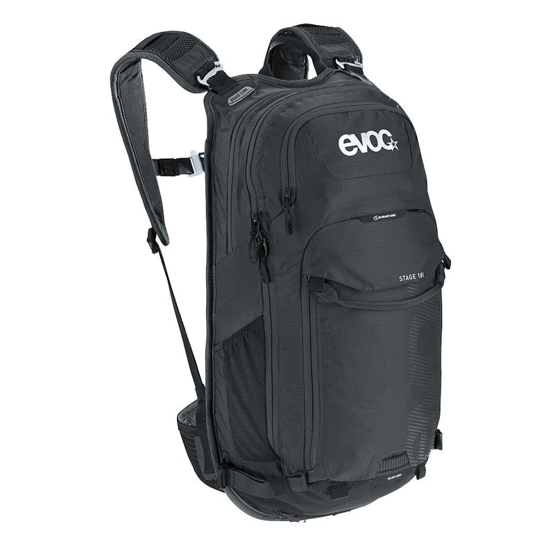 Stage 18L Hydration Pack Black