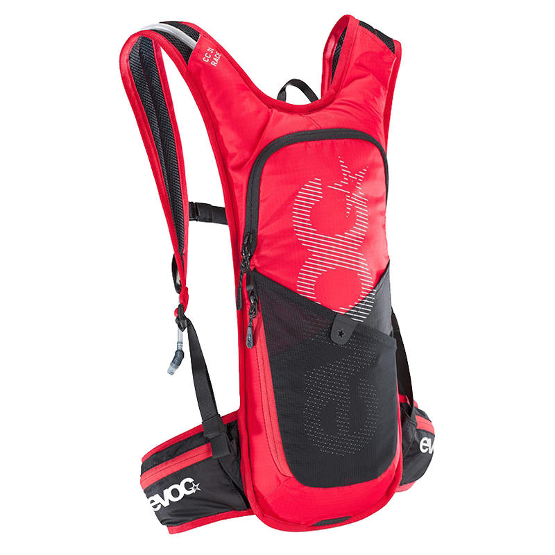 CC 3L Race Hydration Pack Red