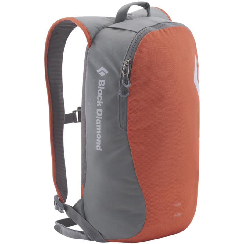 Bbee Daypack Red Clay