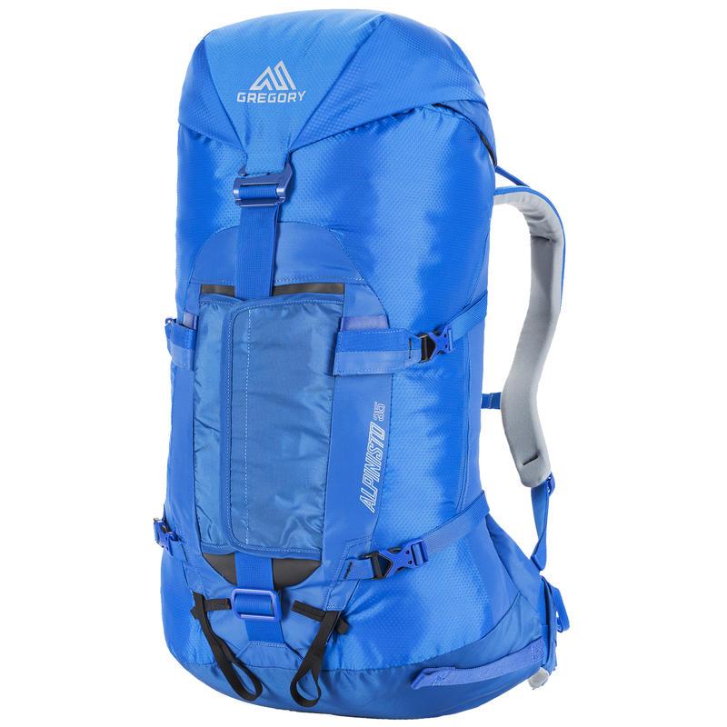 Sac à dos Alpinisto 35 Bleu marin