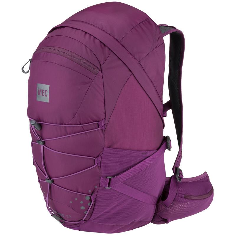 Air Hike LR 22 Backpack Starfish