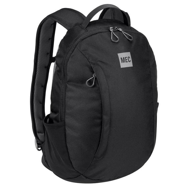 High Jinx 16 Daypack Black